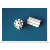 Wholesale 8 Holes Heater Accessories Ceramic Core For Bobbin Heater Dia 31mm X 51mmL from china suppliers