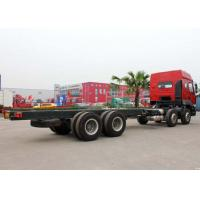 Wholesale Large Cargo Truck 31Tons 12 Wheels LHD Euro2 336HP for Logistics Industry from china suppliers