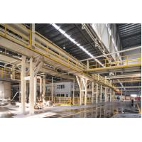 Wholesale Warehouse Workshop Storage Industrial Steel Buildings Fabrication from china suppliers