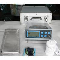 Wholesale Ion Cleanse Detox Machine Foot Spa Machine Ion Cleanse Foot Spa Machine with Aluminium Box FIR belt Negative from china suppliers
