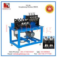 Quality TZ-12 Straightening Machine by feihong heater machinery for sale