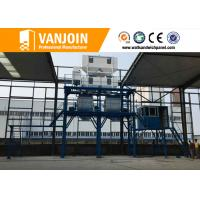 Wholesale EPS Cement Wall Panel Construction Material Making Machinery With CE Certification from china suppliers