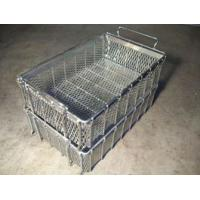Wholesale 1.4713 1.4724 1.4742 1.4762 Stainless Steel Heat treatment furnaces Heat Treatment Basket from china suppliers