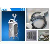 Wholesale Vertical IPL RF Elight Hair Removal Machine Multifunctional Powerful from china suppliers