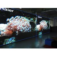 Wholesale Strong Structure P8 LED Advertising Displays Monitor Long Lifetime , 320*160mm from china suppliers