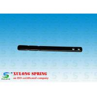 Quality Door Handle Lock Custom Wire Forms Black Oxided Surface Treatment for sale
