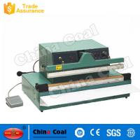 Wholesale New And High Quality PS-450 Semi Automatic Plastic Bag Heat Sealing machine from china suppliers