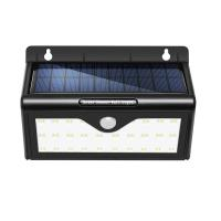 Wholesale Outdoor Patio Garden Yard Wireless Security Solar Sensor Motion Light / Solar Night Light from china suppliers
