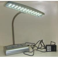Wholesale New design 4w Stainless steel led reading table lamp from china suppliers