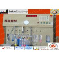 Wholesale Automatic Inks Filling Machine for Printers' CISS & Bulk Ink System (SI-JQ-FM8IN4#) from china suppliers