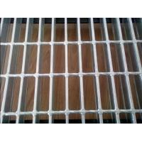 Wholesale Plain Flat Bar Steel Grating, Color Painted Steel Grating, Galvanized Bar Grating from china suppliers