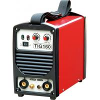 Wholesale Cheap IGBT Based Inverter DC TIG / MMA Welding Machine Small TIG Welder TIG160 from china suppliers