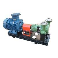 Wholesale High Performance Electrical Oil Pump , Electronic Oil Pump Environmentally Friendly from china suppliers