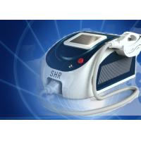 Wholesale Portable IPL SHR Hair Removal Machine Depilation Machine Laser for Face and Body from china suppliers