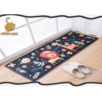 Wholesale Water Resistant Outdoor Needle Punched Kids Floor Rugs Good Wearability from china suppliers