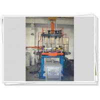 Wholesale J45 Series Gravity Casting Machine With PLC Control For Al Alloy from china suppliers
