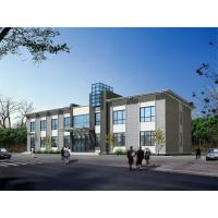 Wholesale High Rise Prefabricated Steel Structure Frame Building from china suppliers