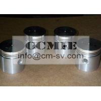 Wholesale CAT Spare Parts Heavy Equipment Engine Stainless Steel Piston High Performance from china suppliers