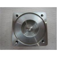 Wholesale Steel Alloys / Carbon steel Custom Machined Parts , Micro Machining Accessories from china suppliers
