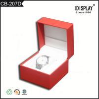 Wholesale Small Creative Magnetic Rigid Gift Box Packaging With Simple Design For Ring from china suppliers