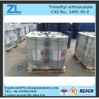 Wholesale Trimethyl Orthoacetate 99%min- Manufacturers, Suppliers & Exporters,CAS Number: 1445-45-0 from china suppliers
