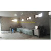 Wholesale Abuja Nigeria Block Ice Plant Project Case with Ice Storage room from china suppliers