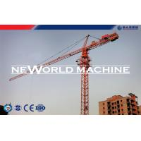 Wholesale TC7030 Construction Tower Crane ISO9001 & CE Approved Building Cranes from china suppliers