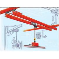 Wholesale Economic and High Efficiency 1t KBK Bridge Crane For Sale from china suppliers