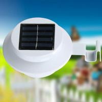 Wholesale Hot waterproof decoration solar powered pathway light from china suppliers