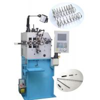 Wholesale Semi Elliptic Spring Bending Wire Diameter Machine 0.2mm - 1.2mm Machine from china suppliers