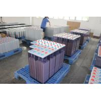 Wholesale UPS / Inverter 1000AH M8 OPzS Battery Wind Power Storage Batteries from china suppliers