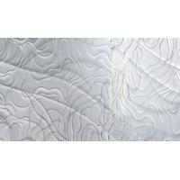 Wholesale 19mm Frosted Carved Decorative Panels For Glass Partition , Tempered Glass from china suppliers