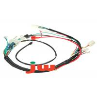 Tinned Copper Aftermarket Stereo Wiring Harness For Ford Toyota KIA