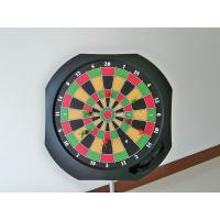 Wholesale Electronic Dart Board , Magnetic Tip Dartboard With Stand from china suppliers