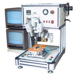 Wholesale COG Bonding Machine 7S Bonding Circle , Hot Bar PCB Soldering Machine from china suppliers