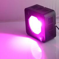 Quality Eco-Friendly Red Blue Cree Led Grow Lights Full Spectrum Grow Light With 8 Band for sale