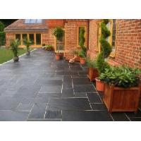 Wholesale Natural Slate Floor (T-S) from china suppliers