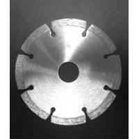 Wholesale Hot Pressed Sintered Segmented Blade from china suppliers