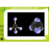 Wholesale High Pressure Methane Ch4 Organic Gases For Semi Products , Cas 74-82-8 from china suppliers