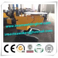 Quality High Speed Electric Turntable Type Automatic Welding Positioner 400-4000mm for sale