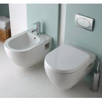Wholesale WALL HUNG toilet PY-6811 washdown water-saving from china suppliers