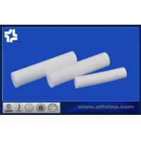 Wholesale PTFE Material 25 % Glass Fiber Filled Ptfe Teflon Rod In 200mm Long from china suppliers