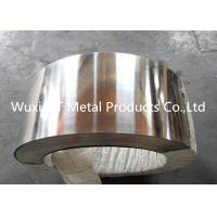 Wholesale Chemical Transporter Thin Stainless Steel Strips , 2mm To 500mm Width from china suppliers