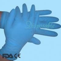 Wholesale Used to be industrial /medical/ cleanroom cheap nitrile gloves from china suppliers