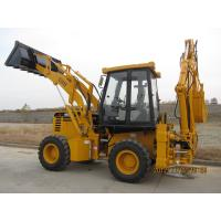 Wholesale brand new mini backhoe loader, compact tractor backhoe WZ30-25 , loader backhoe  made by china supplier for sale from china suppliers