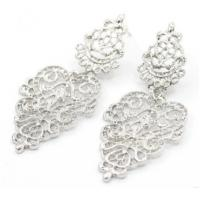 Wholesale Big Drop Earrings For Women Fine Jewelry Beads Drop Earring from china suppliers