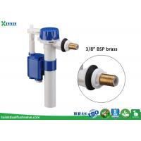 "Wholesale Adjustable Anti Siphon Side Entry Fill Valve 3/8"" BSP For Toilet Cistern from china suppliers"