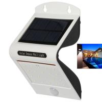 Wholesale High Lumen Solar LED Garden Lights , 20SMD2835 IP65 Led Motion Sensor Security Light from china suppliers