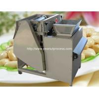 Wholesale Automatic Wet Type Peanut Peeling Machine for Sale from china suppliers