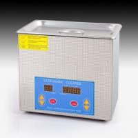 Wholesale Stainless Steel Ultrasonic Cleaning Machine 0.05Kw Supersonic Cleaner For Jewelry from china suppliers